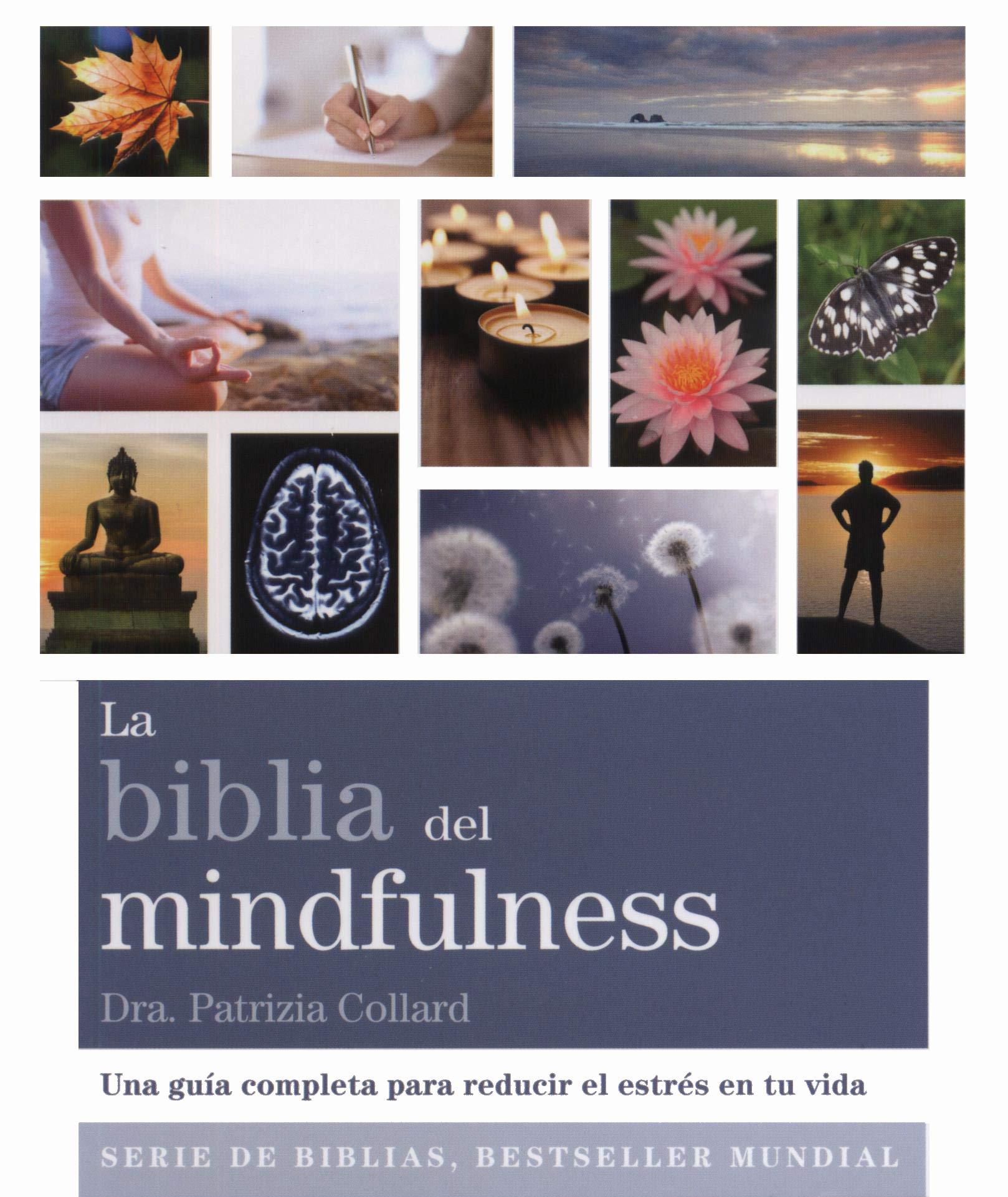 La Biblia Del Mindfulness: Una guía completa para reducir el ...