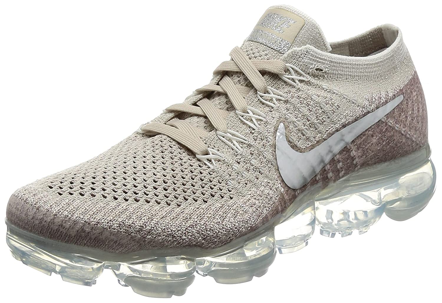 new product 26bf0 13de9 Amazon.com | Men's Nike Air Vapormax Flyknit Running Shoe | Fashion Sneakers