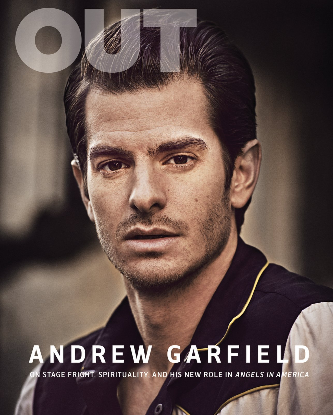 Out Magazine (March, 2018) Andrew Garfield Angels In America Cover pdf
