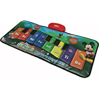 Disney Junior Mickey Mouse Music Mat (packaging may vary)