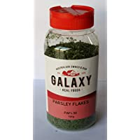 Galaxy Foods Parsley Flakes, 100 g