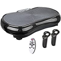 Pinty Fitness Vibration Platform - Whole Body Shaper Vibration Machine