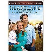 Heartland: The Complete Twelfth Season