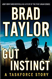 Gut Instinct Taskforce Story A