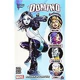 Domino Vol. 2: Soldier of Fortune