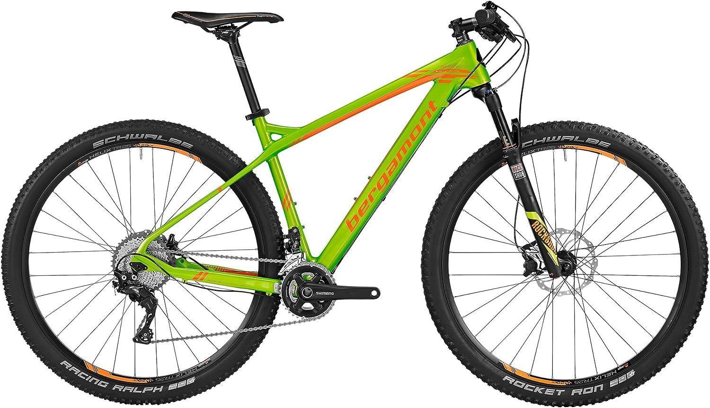 Bergamont Revox Ltd 29 Carbon Bicicleta de montaña Modelo Especial ...
