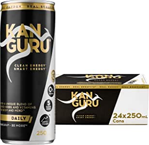 Kanguru Energy Drink 250mL (24 pack)
