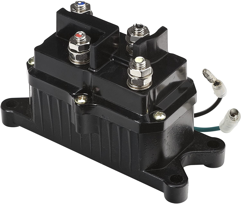 Winch FESA.J QuadBoss Replacement Contactor for 2500 /& 3500lb