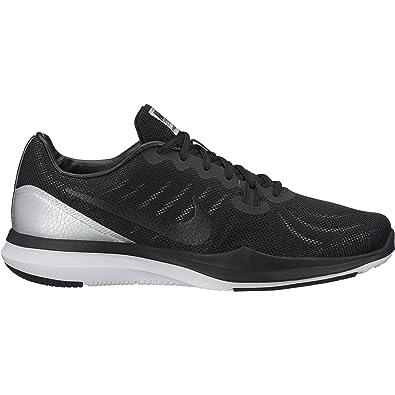 NIKE Women In-Season TR 7 Premium Training Shoe Black (6)