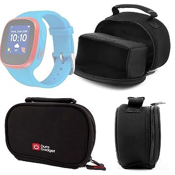 DURAGADGET Funda Rígida para Smartwatch Fitbit Ionic ...