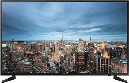 Samsung JU6050 - Televisor (resolución Ultra HD, Triple sintonizador y Smart TV): Amazon.es: Electrónica