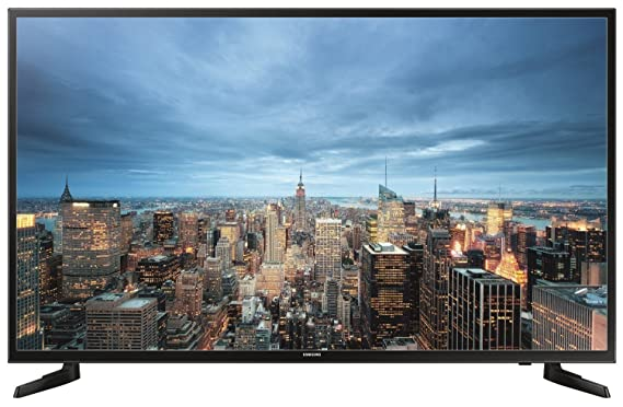 Samsung JU6050 138 Cm (55 Zoll) Fernseher (Ultra HD, Triple Tuner, Smart  TV): Amazon.de: Heimkino, TV U0026 Video
