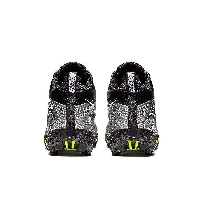 huge discount 0e2ac d92f8 Nike Alpha Menace Shark W 899372-001 - Zapatillas para Hombre: Amazon.es:  Zapatos y complementos
