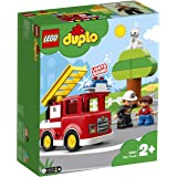 LEGO DUPLO Town Fire Truck 10901 Building Blocks