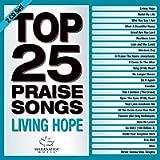 Top 25 Praise Songs - Living Hope (Jewel Case)