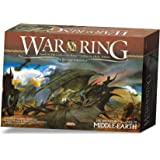 Ares Games Srl WOTR001 War Of The Ring Second Edition