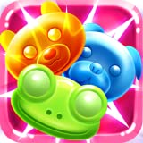 is candy crush soda saga - Candy Gummy Blitz For Kindle Fire Free