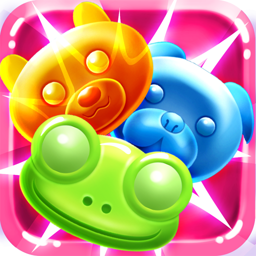 Candy Gummy Blitz For Kindle Fire Free (Candy Crush Soda Saga Download)
