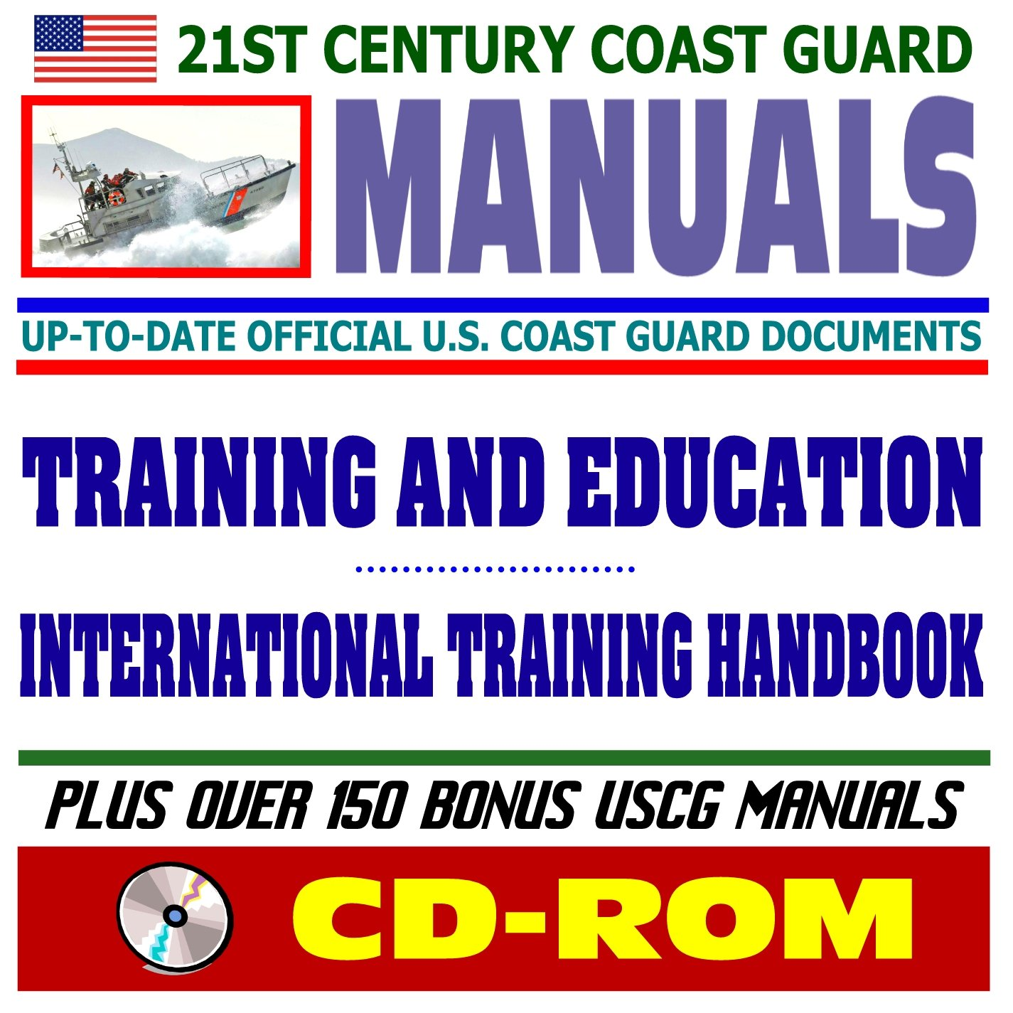 21st century u s coast guard uscg manuals international training rh amazon com Engineering Manual Meme Roll Royce Manual