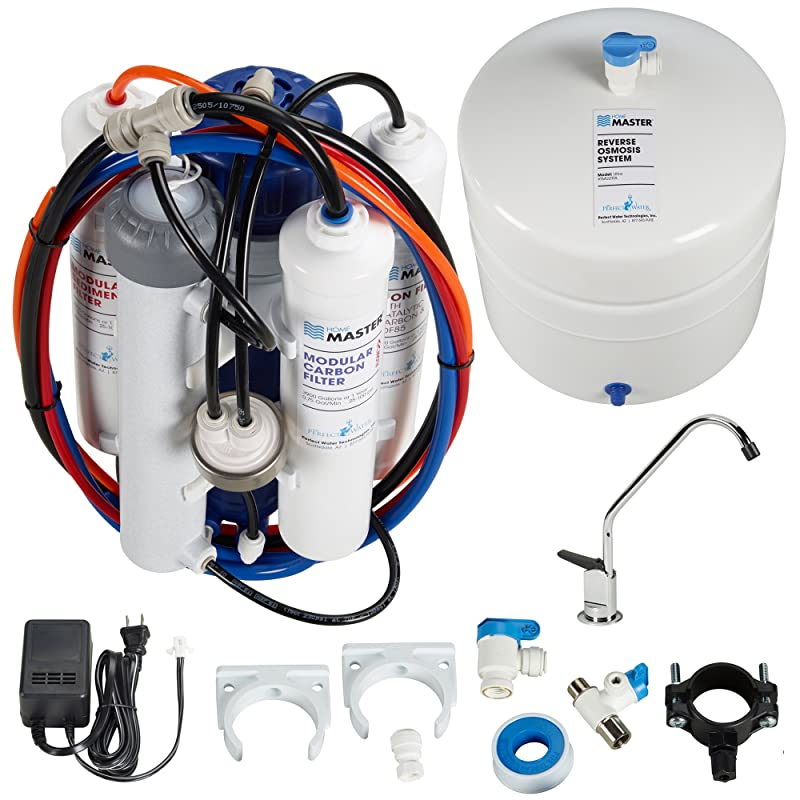 Home Master TMULTRA Reverse Osmosis System