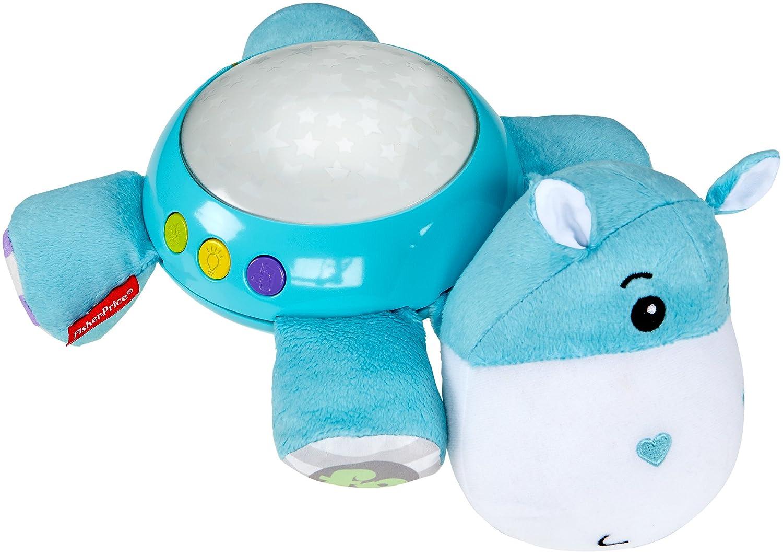 Fisher Price CGN86 Schlummerlicht Spieluhr, blau: Amazon.de: Baby