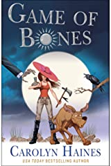 Game of Bones (A Sarah Booth Delaney Mystery Book 20) Kindle Edition