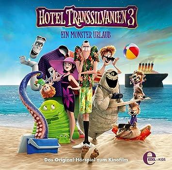 HotelTranssilvanienEinMonsterUrlaubDasOriginalHorspielZumKinofilm
