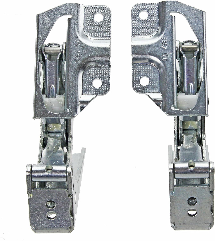 ELECTROLUX Firenzi Cerniera Porta Frigorifero Congelatore Superiore Sinistro Inferiore Destro Hettich