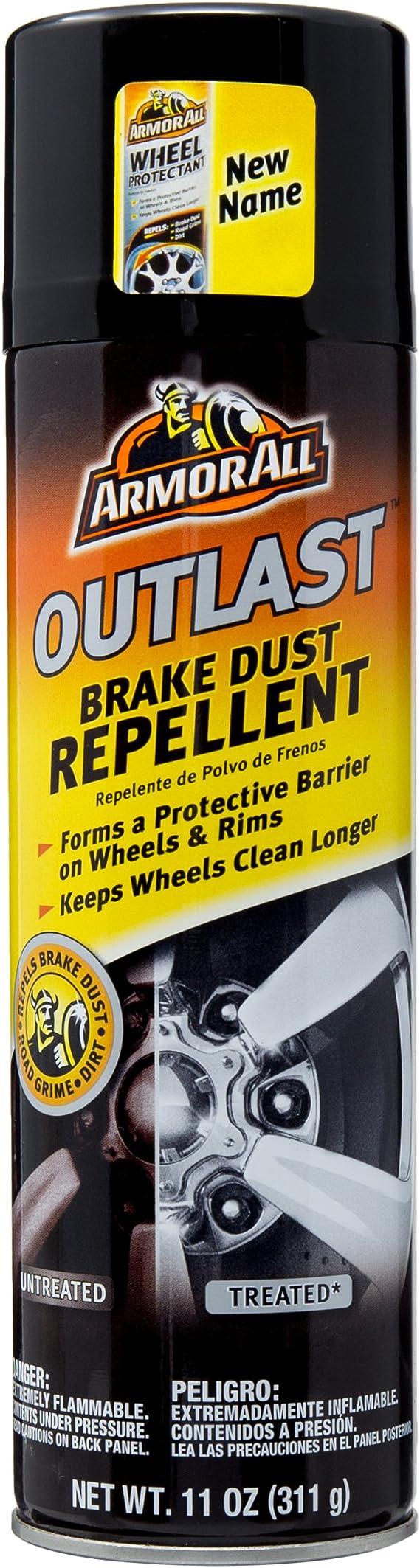 Armor All Car Brake Dust Repellent