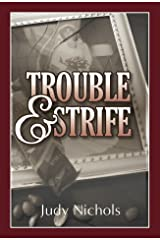 Trouble And Strife (Ian Dodge Mysteries Book 2) Kindle Edition