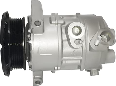 RYC Remanufactured AC Compressor and A//C Clutch IG395