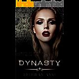 Dynasty: A Dark Enemies to Lovers Reverse Harem Romance (Boys Of Winter Book 1)
