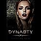 Dynasty: A Dark Enemies to Lovers Reverse Harem Romance (Boys Of Winter Book 1) (English Edition)