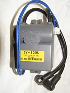 39E0-0014-00 Heater Ignitor Transformer Dura Heat  ** Genuine OEM **