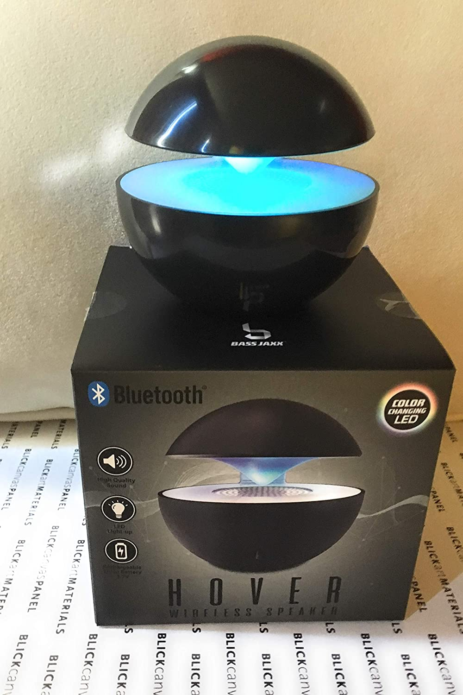 Hoover Bluetooth Speaker