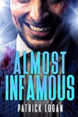 Almost Infamous (Detective Damien Drake Book 9) Kindle Edition