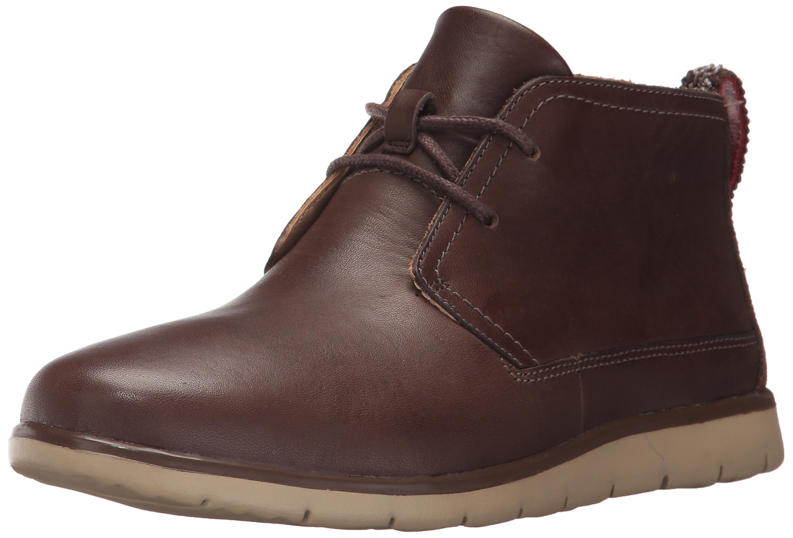 UGG Men's Freamon Wp Chukka Boot, Grizzly, 10.5 M US by UGG