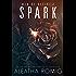 Spark (Web of Desire Book 1)