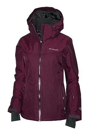 3bf72e692f45a Columbia Women s MOTTOLINO Ski Waterproof Omni Heat Jacket (XS ...