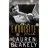 One Exquisite Touch (The Extravagant Book 1)