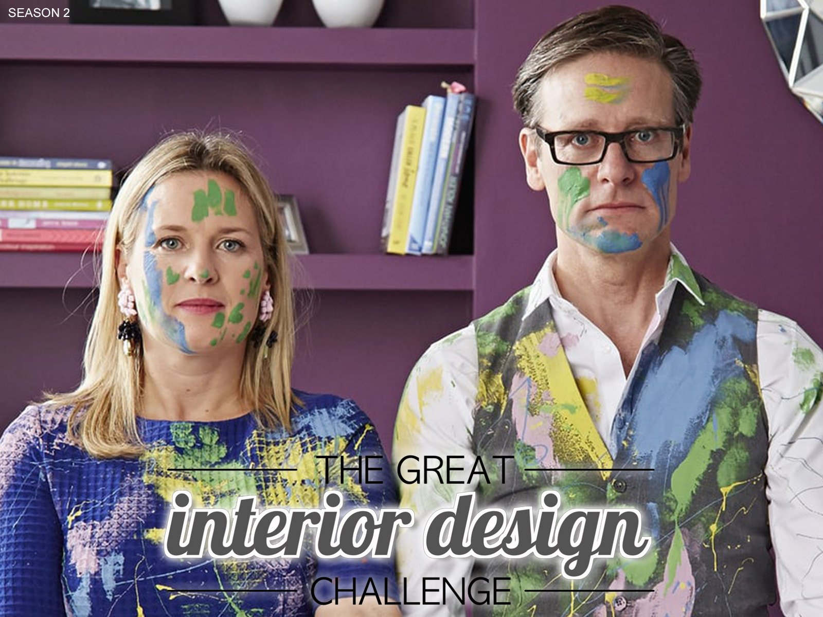 great interior design challenge contestants season 17