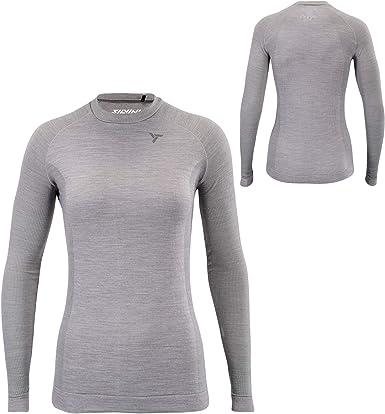 Silvini Lano Camiseta termica Mujer Camiseta termica Mujer ...