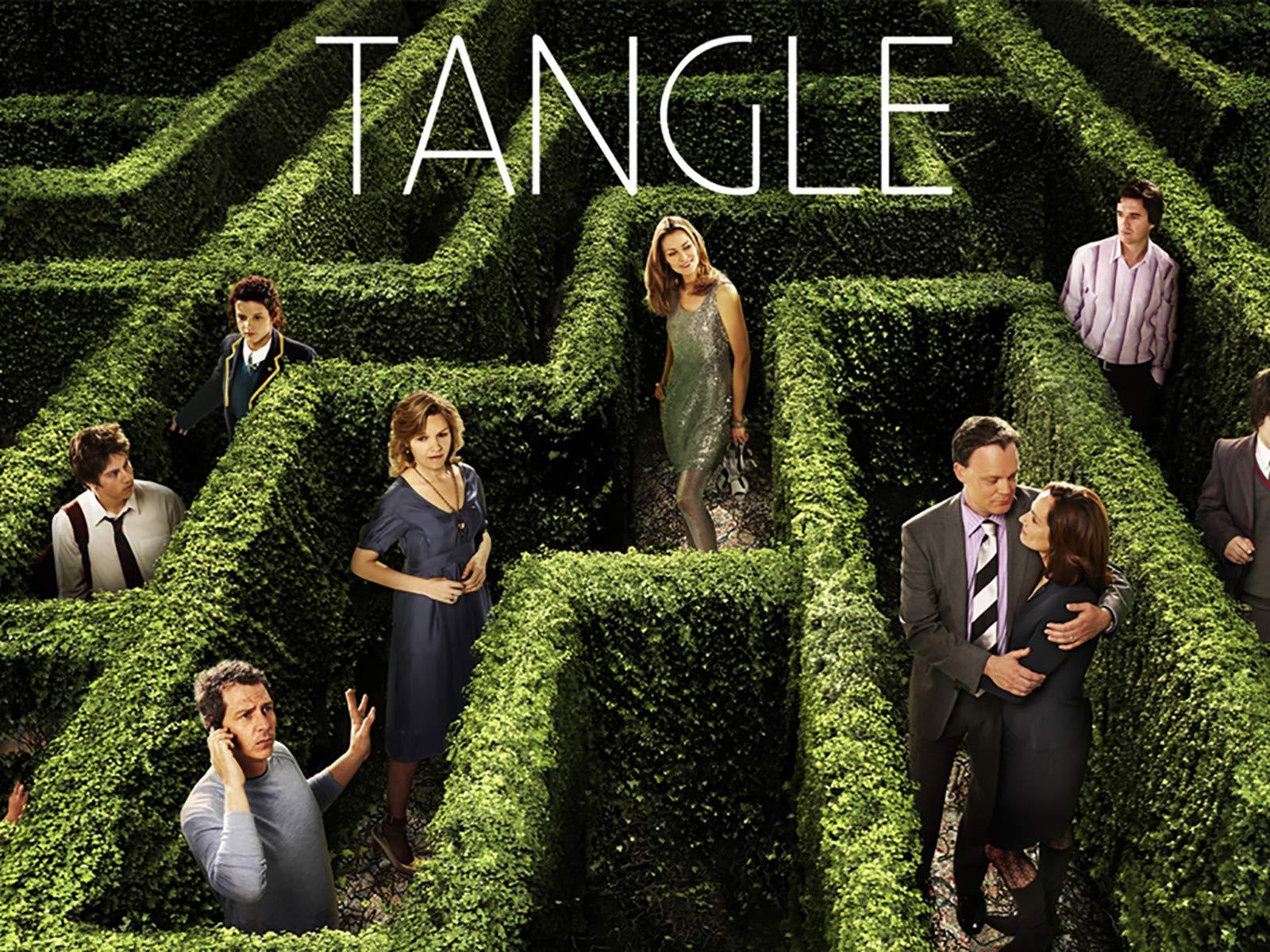 Tangle on Amazon Prime Video UK