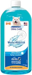Nylabone Advanced Oral Care Natural Tartar Remover