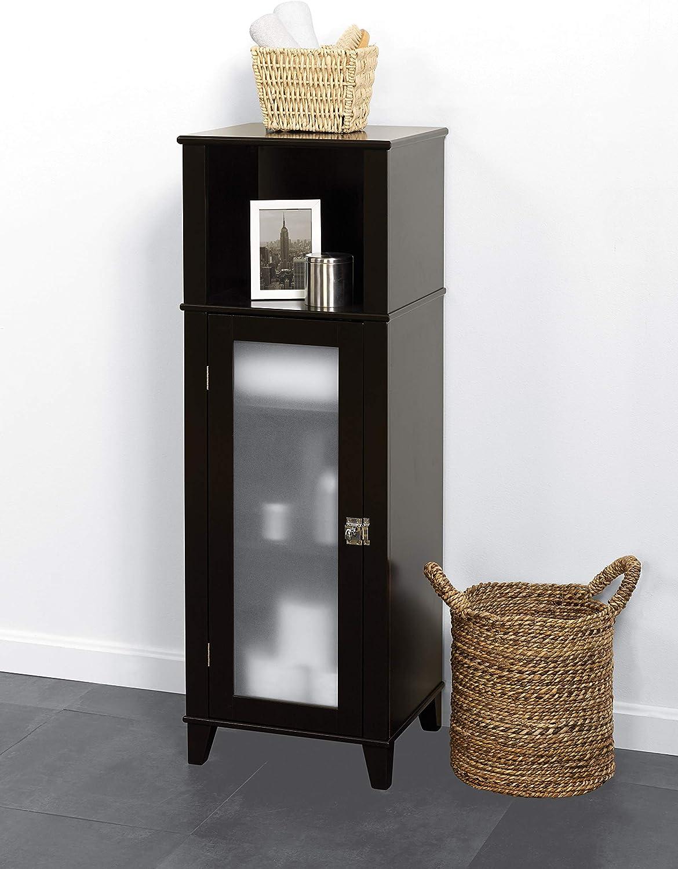 Zenna Home Classic Linen Cabinet