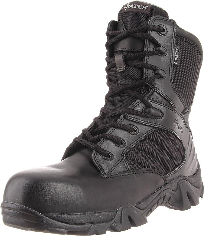 Bates Men's Gx-8 Gore-Tex Composite Toe