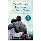 The Story of a New Name (Neapolitan Novels Book 2)