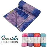 Yogabum Seebad Kollektion Anti-Rutsch Yoga-Matten Handtücher