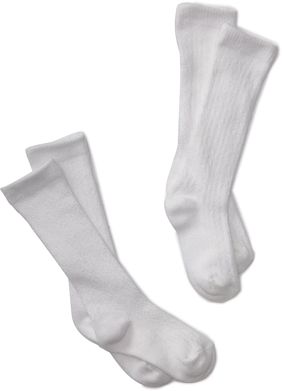 c7728391d Amazon.com  Country Kids Girls  Pellerine Knee Hi 2 Pack Socks  Clothing