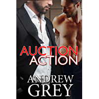 Auction Action (English Edition)